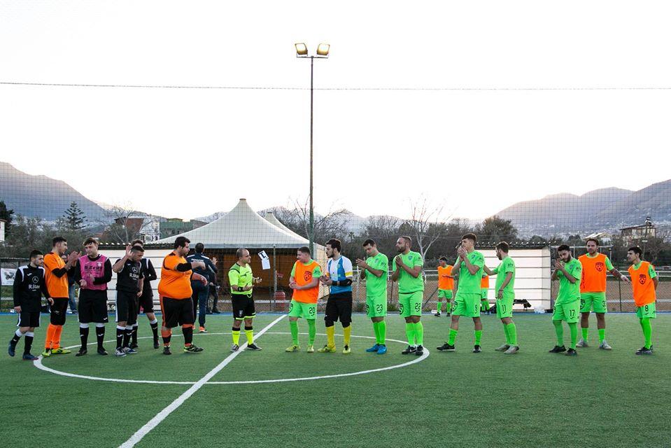 Tiki Taka Palermo vs R.Star