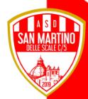 San Martino delle Scale calcio a 5