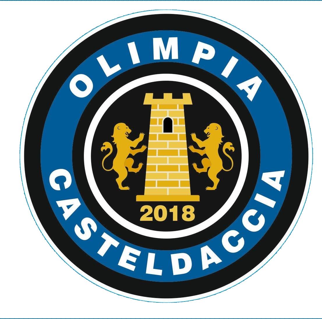 Olimpia Casteldaccia Calcio a 5